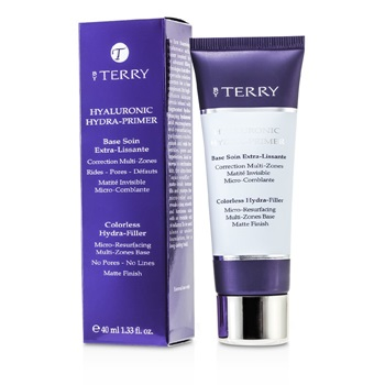 By Terry Hyaluronic Hydra Primer Micro Resurfacing Multi Zones Base (Colorless Hydra Filler)