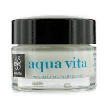 Apivita Aqua Vita 24H Moisturizing Cream-Gel (For Oily/Combination Skin)