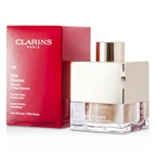 Clarins Skin Illusion Mineral & Plant Extracts Loose Powder Foundation (With Brush) - # 109 Wheat