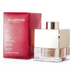 Clarins Skin Illusion Mineral & Plant Extracts Loose Powder Foundation (With Brush) - # 113 Chestnut
