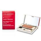 Clarins Ombre Minerale Smoothing & Long Lasting Mineral Eyeshadow - # 07 Auburn