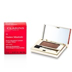 Clarins Ombre Minerale Smoothing & Long Lasting Mineral Eyeshadow - # 13 Dark Chocolate