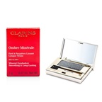 Clarins Ombre Minerale Smoothing & Long Lasting Mineral Eyeshadow - # 14 Platinum