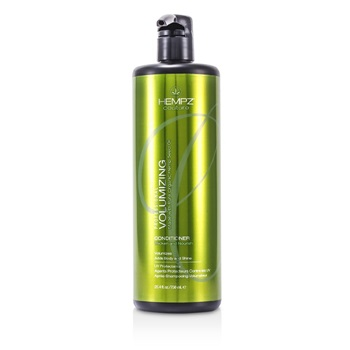 Hempz Couture Volumizing Conditioner with Pure Organic Hemp Seed Oil (Thicken and Nourish)
