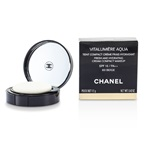 Chanel Vitalumiere Aqua Fresh And Hydrating Crm Compact M/U SPF15 - # 60 Beige