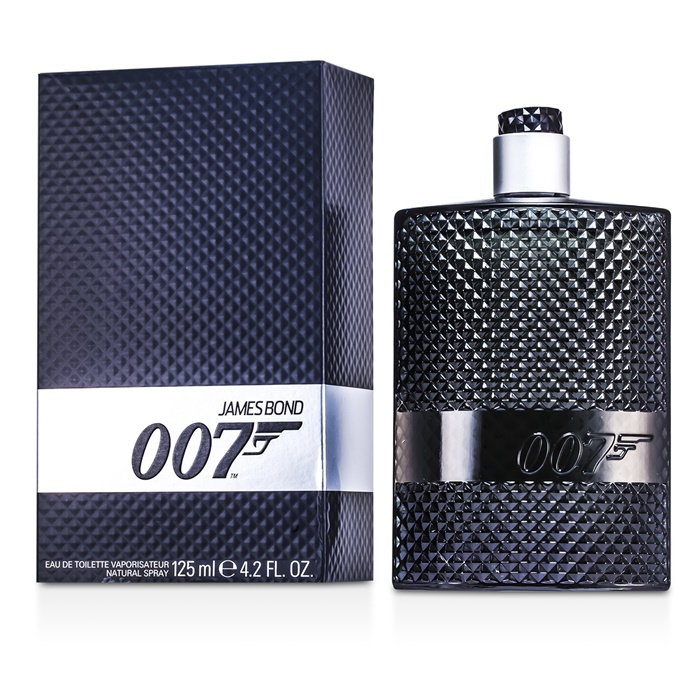 James Bond 007 EDT Spray