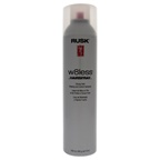 Rusk W8less Strong Hold Shaping and Control Hair Spray