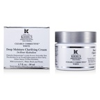 Kiehl's Clearly Corrective White Deep Moisture Clarifying Cream