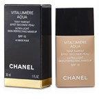 Chanel Vitalumiere Aqua Ultra Light Skin Perfecting Makeup SPF15 - # 42 Beige Rose