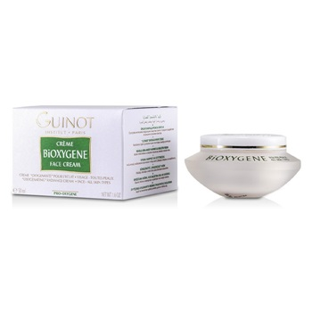 Guinot Bioxygene Face Cream