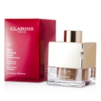 Clarins Skin Illusion Mineral & Plant Extracts Loose Powder Foundation (With Brush) - # 114 Cappuccino