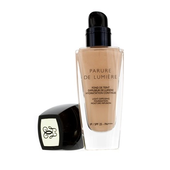 Guerlain Parure De Lumiere Light Diffusing Fluid Foundation SPF 25 - # 13 Rose Naturel