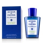 Acqua Di Parma Blu Mediterraneo Bergamotto Di Calabria Exhilarating Shower Gel (New Packaging)