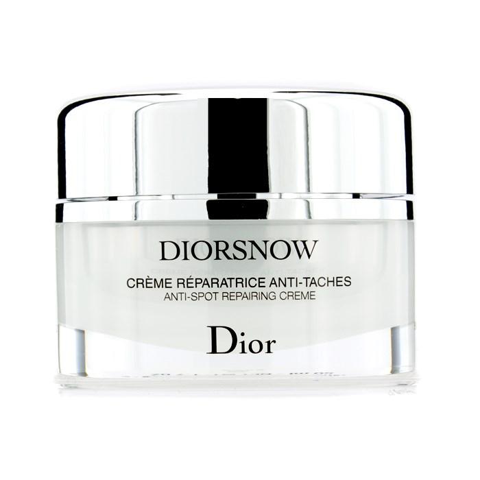 f34c16b135 Christian Dior DiorSnow Anti-Spot Repairing Night Cream Skincare