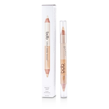 Billion Dollar Brows Brow Duo Pencil