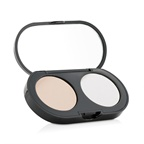 Bobbi Brown New Creamy Concealer Kit - Porcelain Creamy Concealer + White Sheer Finish Pressed Powder