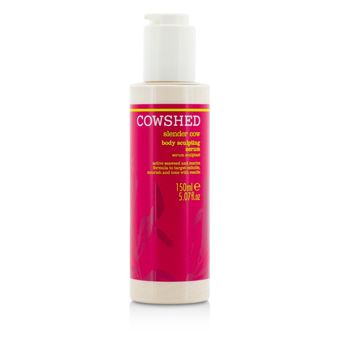 Cowshed Slender Cow Body Sculpting Serum