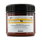 Davines Natural Tech Nourishing Hair Building Pak (For Dry, Damaged Hair)