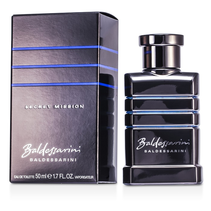 Baldessarini Secret Mission EDT Spray