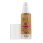 Benefit Hello Flawless Oxygen Wow Brightening Makeup SPF 25 (Oil Free) - # I'm All The Rage (Beige)