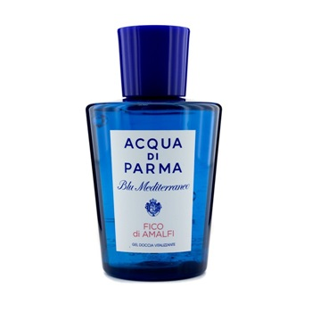 Acqua Di Parma Blu Mediterraneo Fico Di Amalfi Vitalizing Shower Gel (New Packaging)
