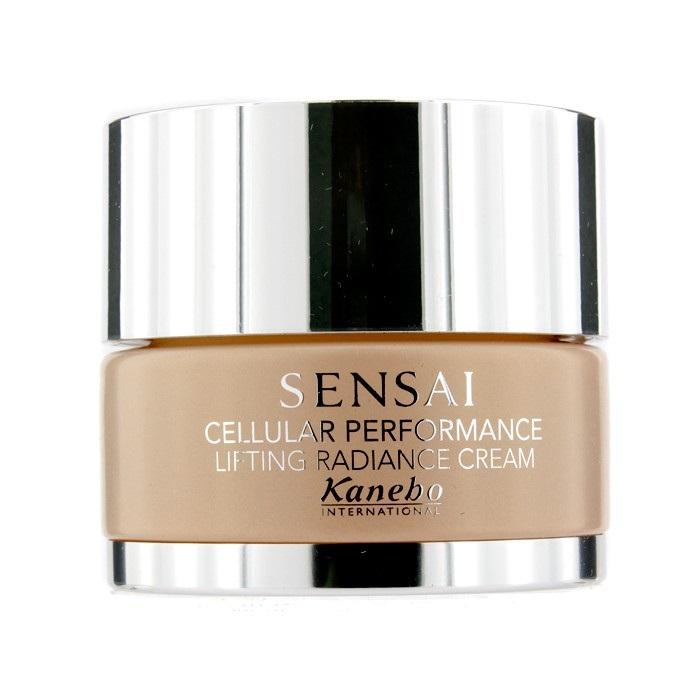 Kanebo - Sensai Cellular Performance Cream - 40ml/1.4oz Natural Skin Care Perfecting Time Age Defying Moisturizer With Argireline - 2.5 fl. oz. Formerly Daytime Natural Moisturizer With 1% Hyaluronic Acid by DeVita (pack of 6)