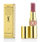 Yves Saint Laurent Rouge Volupte Shine - # 8 Pink In Confidence/ Pink Blouson