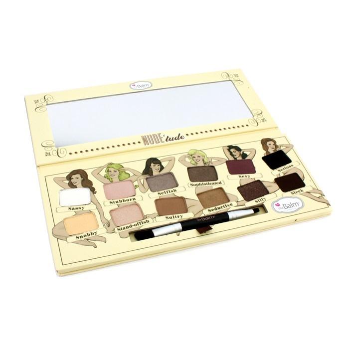 theBalm - theBalm Nude Tude Nude Eyeshadow Palette