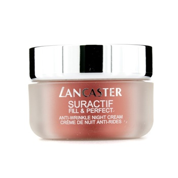 Lancaster Suractif Fill & Perfect Anti-Wrinkle Night Cream
