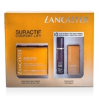Lancaster Suractif Comfort Lift Set: Conform Rich Cream 50ml + Intense Serum 10ml + Eye Cream 3ml
