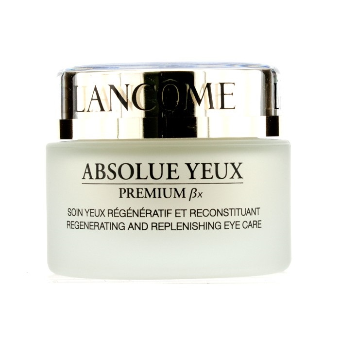 Lancome Absolue Yeux Premium BX Regenerating And Replenishing Eye Care