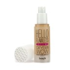 Benefit Hello Flawless Oxygen Wow Brightening Makeup SPF 25 (Oil Free) - # I'm Pure 4 Sure (Ivory)