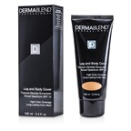 Dermablend Leg & Body Cover Broad Spectrum SPF 15 (High Color Coverage & Long Lasting Color Wear) - Medium