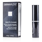 Dermablend Quick Fix Concealer Broad Spectrum SPF 30 (High Coverage, Long Lasting Color Wear) - Natural