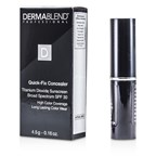 Dermablend Quick Fix Concealer Broad Spectrum SPF 30 (High Coverage, Long Lasting Color Wear) - Ivory