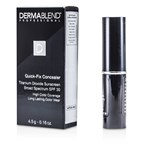 Dermablend Quick Fix Concealer Broad Spectrum SPF 30 (High Coverage, Long Lasting Color Wear) - Light
