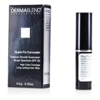 Dermablend Quick Fix Concealer Broad Spectrum SPF 30 (High Coverage, Long Lasting Color Wear) - Bronze