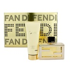 Fendi Fan Di Fendi Coffret: EDP Spray 50ml/1.7oz + Body Lotion 75ml/2.5oz
