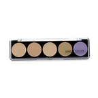 Make Up For Ever 5 Camouflage Cream Palette - #2 (Asian Complexions)
