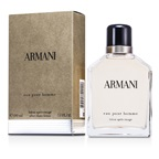 Giorgio Armani Armani After Shave Lotion (New Version)