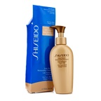 Shiseido Daily Bronze Moisturizing Emulsion (For Face / Body) (Box Slightly Damaged)