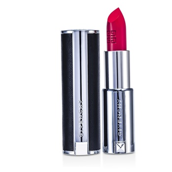 Givenchy Le Rouge Intense Color Sensuously Mat Lipstick - # 204 Rose Boudoir
