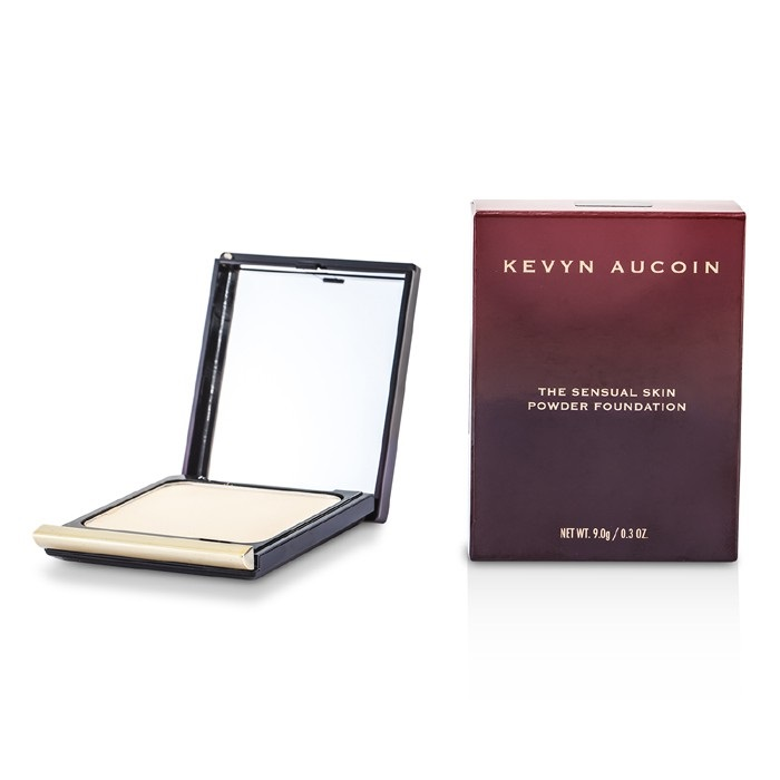 Kevyn Aucoin The Sensual Skin Powder Foundation - # PF01