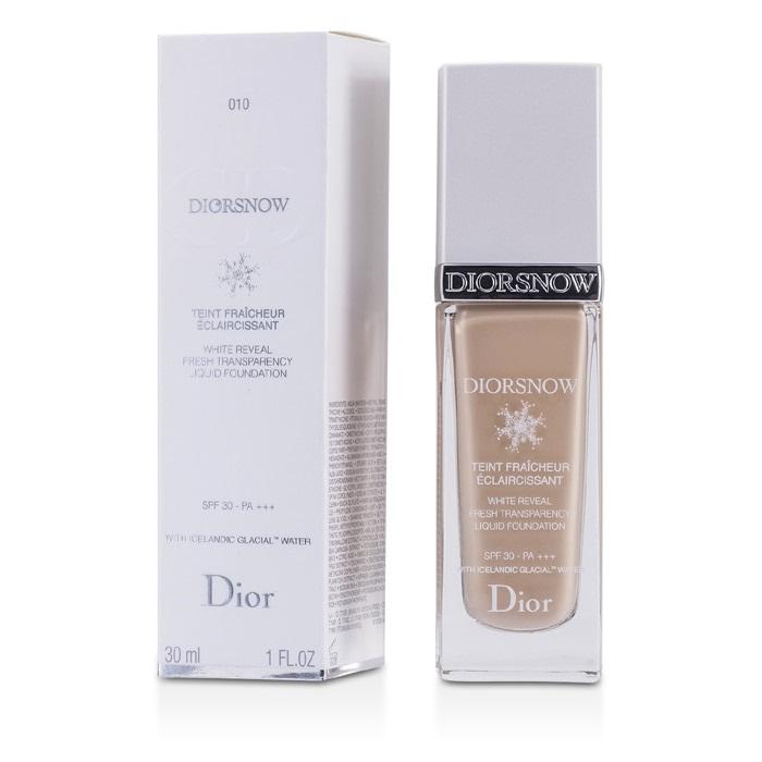 Diorsnow Brightening Makeup Base  by Dior #17