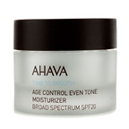 Ahava Time To Smooth Age Control Even Tone Moisturizer SPF 20