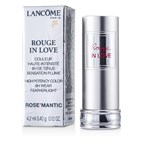 Lancome Rouge In Love Lipstick - # 232M Rose'Mantic