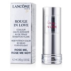 Lancome Rouge In Love Lipstick - # 375N Rose Me, Rose Me Not!