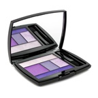 Lancome Color Design 5 Shadow & Liner Palette - # 300 Amethyst Glam (US Version)