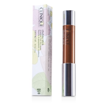 Clinique Chubby Stick Shadow Tint for Eyes - # 03 Fuller Fudge