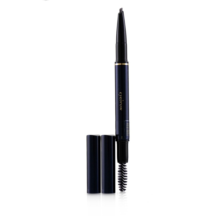 Cle De Peau Eyebrow Pencil (With Holder) - # 201